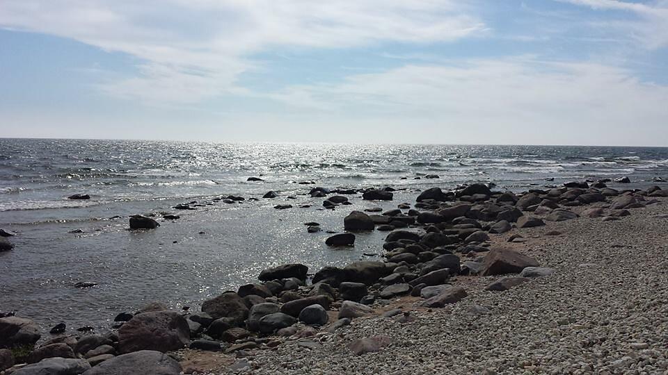 Mere ääres